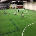 Rent Milton Soccer Centre